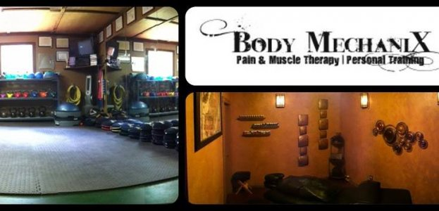 Fitness Studio in Conroe, TX