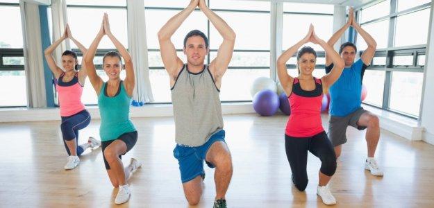 Yoga Studio in Waterloo, IA