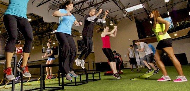 Fitness Studio in Maitland,