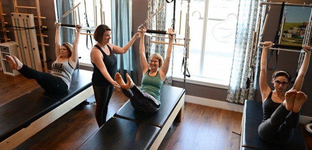 Pilates Studio in Camp Hill, PA