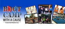 Bootcamp with a Cause - Pinellas Park