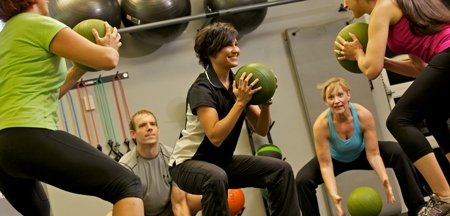 Personal Training Studio in Summit, NJ