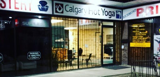 Yoga Studio in Calgary, AB