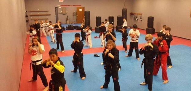 Martial Arts School in Thiensville, WI
