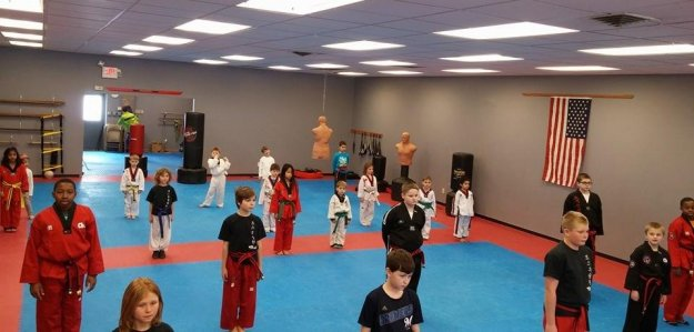 Martial Arts School in Thiensville, WI