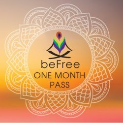 beFree Unlimited One Month Pass