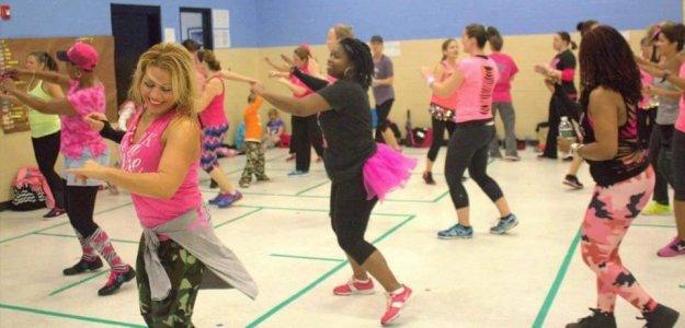 Dance Studio in Charleston, SC