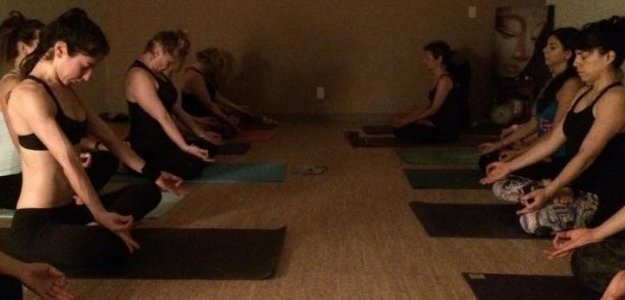 Yoga Studio in Carrollton, TX