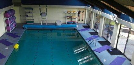 Personal Training Studio in Sechelt, BC