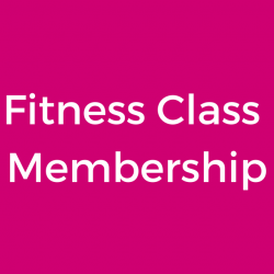 Fitness Membership: 6 Months/4 Classes