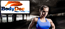 BodyDoc Personal Training