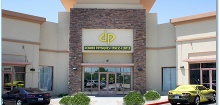 Fitness Studio in Surprise, AZ