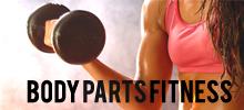 Body Parts Fitness/ UofC
