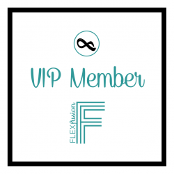 VIP Unlimited Membership - 12 Month (Billed Monthly)