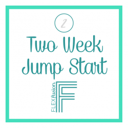 2 Weeks Unlimited - New Clients Only