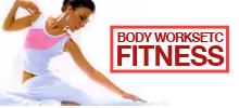 Yoga at BodyWorks Fitness Center
