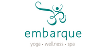 embarque | yoga . wellness . spa