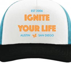 SALE! iGnite Trucker Hat