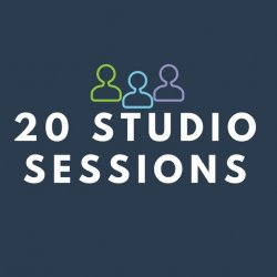 20 Block - Studio Sessions