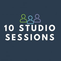 10 Block - Studio Sessions