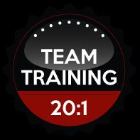 Outdoor & Online Team Training Membership