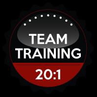 Team Training Drop In