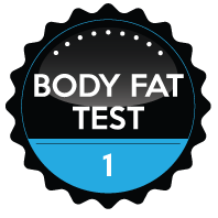 Inbody Body Fat Analysis