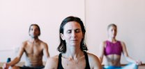 Divine Sleep Yoga Nidra® Meditation Workshop with Jennifer Reis