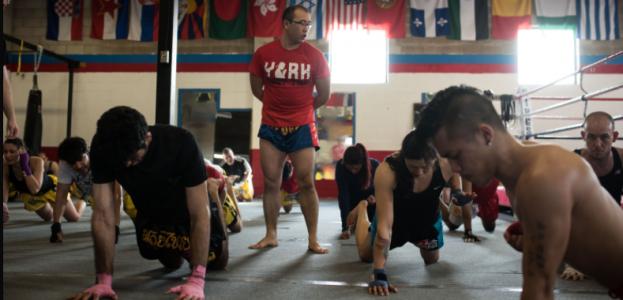 Martial Arts School in Toronto, ON