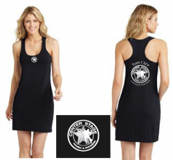Team Gear | CSFP Team Tank Dress