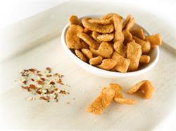 BRITG-0BBQ-CRSP BBQ Protein Crisps