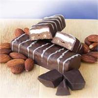 BRITG-ALMD-PBAR Almond Protein Bar LTD