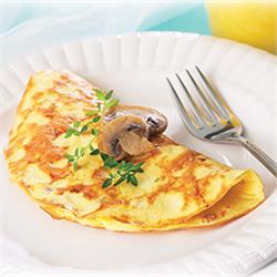 BRITG-BCCH-OMLT Bacon Cheese Omelet Protein Mix