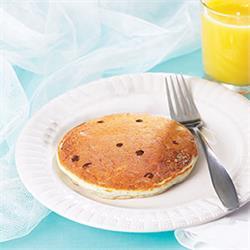 BRITG-CHCH-PNCK Choc Chip Pancake Protein Mix