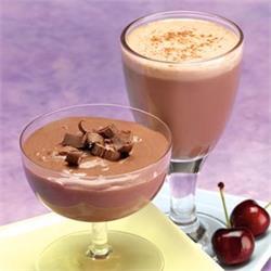 BRITG-CHOC-DRNK Choc Protein Drink/Pudding Mix
