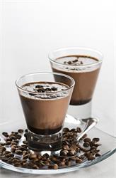 BRITG-COFF-MXBT Coffee Drink Protein Mix Bottle