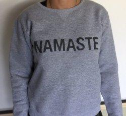 Namaste Sweatshirt