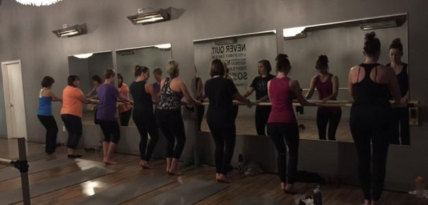 Fitness Studio in Urbandale, IA