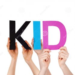 Kids 10 classes