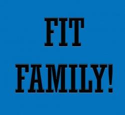 FIT Family Tech Plan