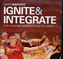 Baptiste DVD: Ignite & Integrate