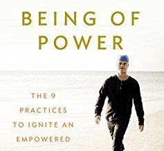 Being of Power Hardcover