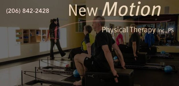 Pilates Studio in Bainbridge Island, WA