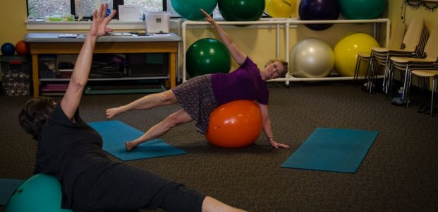 Pilates Studio in Bainbridge Island, WA