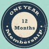 Year Unlimited Membership