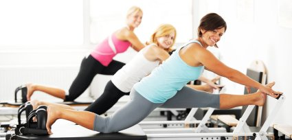 Pilates Studio in Morris Plains, NJ