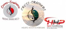 Cross-Trainers Holistic Health Playground & HHP Sport Conditioning