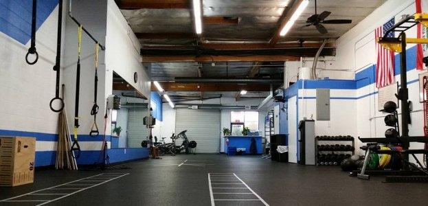 Fitness Studio in San Diego, CA