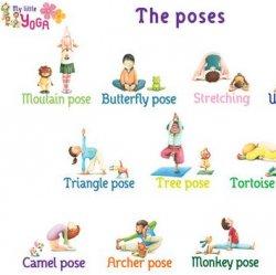 Yoga Loft Kids - 10 Class Pass