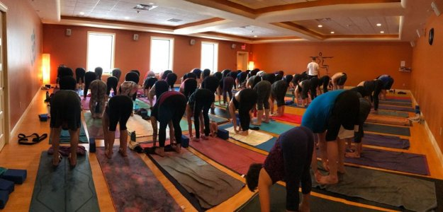 Yoga Studio in Johnson City, NY